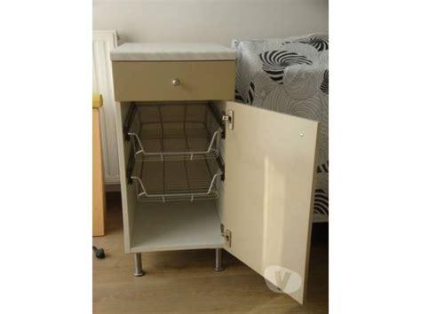 meuble cuisine sans porte délicieux caisson meuble cuisine sans porte 7 meubles