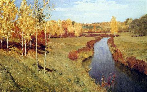 Isaak Ilyich LEVITAN (1860-1900)   Great Russian Artists