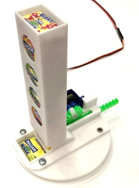 arduino  druck projekte arduino anleitung