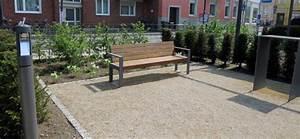 Garten Und Landschaftsbau St Ingbert : sitzbank cubo referenzen ii stadtmobiliar von thieme gmbh ~ Markanthonyermac.com Haus und Dekorationen