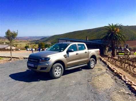 Used Ford Ranger double cabs - Best deals, currently on ...