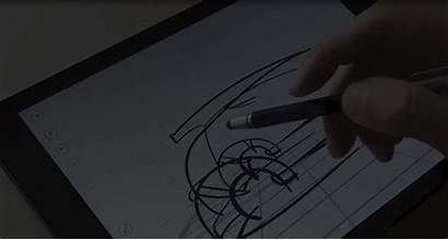 App Sketching Sketch Umake Solidsmack