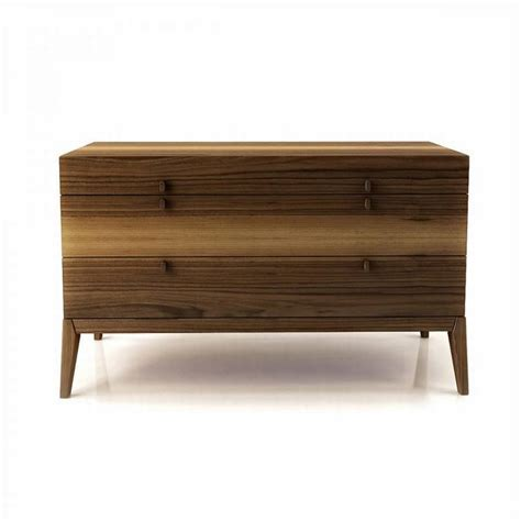 huppe moment 3 drawer dresser 002136 cabinets wooden