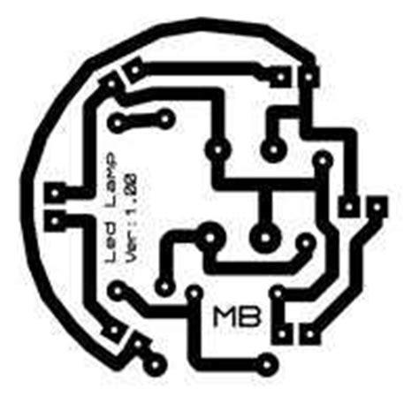 Led Night Light Circuit Transformerless Electronics