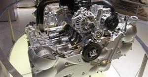 H6 3 0 Engine