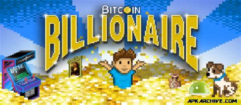 The object of the game is to earn as many bitcoins as possible by tapping on the screen or purchasing. Bitcoin Billionaire v1.0 Mod Money APK Download For Android