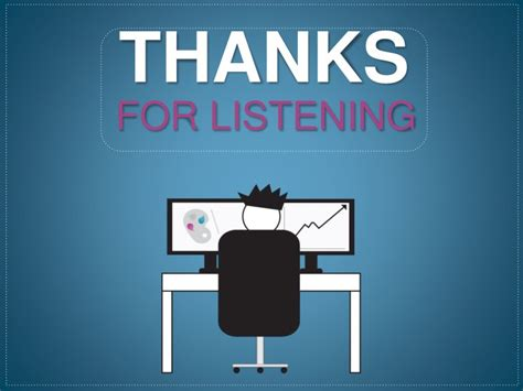 moving thanks listening presentation research ppt powerpoint keyword provided
