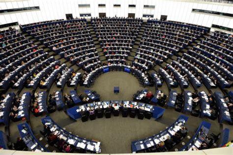 siege du parlement europeen le quotidien