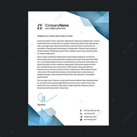 letterhead png vector psd  clipart  transparent