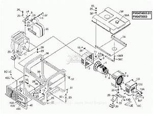 Powermate Formerly Coleman Pm0474603 01 Parts Diagram For