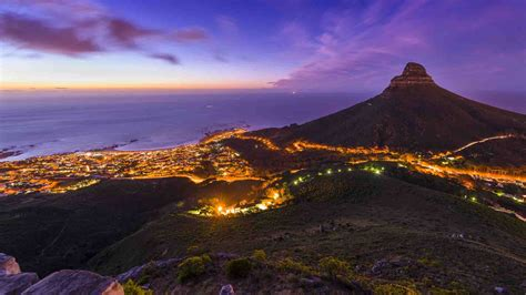 Cape Town & Surrounds - South Africa - Natural World Safaris