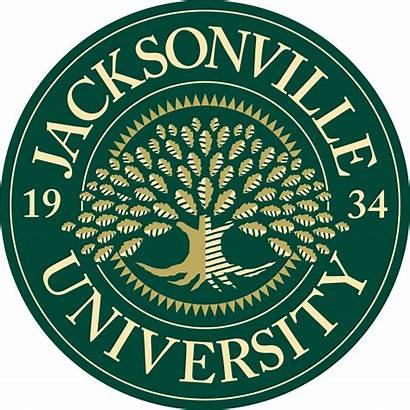 Jacksonville University Ju President Logos Wave Magazine