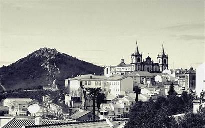 Portugal Portalegre Alentejo Portuguese Wide