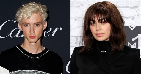 Troye Sivan & Charli Xcx Team Up For '1999′