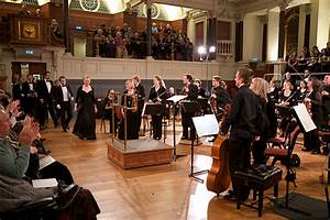 Orchestra of the Age of Enlightenment   Oxford University ...