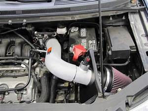 Increase The Performance Of Your 2007 To 2010 Ford Edge With A K U0026n Air Intake System