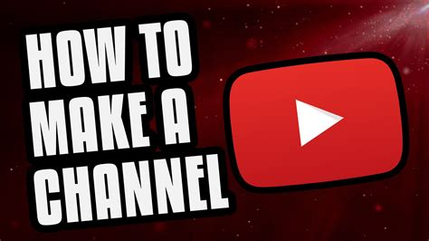 How To Make A Youtube Channel! (2018 Beginners Guide