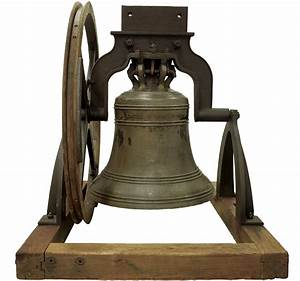 Paul Revere U0026 39 S Church Bell From  U0026quot Religion In Early America