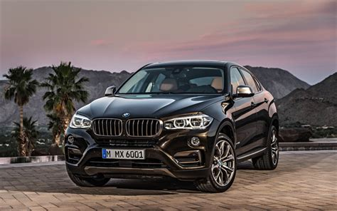 Bmw X6 4k Wallpapers by Wallpapers Bmw X6 2018 4k Sports Suv Luxury