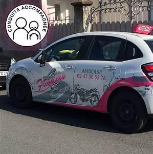 Rachat Auto Ecole : permis a b et code avec l 39 auto cole fran ois amboise ~ Gottalentnigeria.com Avis de Voitures