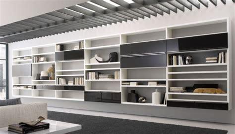living room walls  create modern shelves