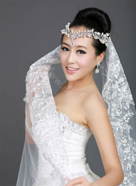 Buy Wholesale Wedding Bride Jewelry Pearl Crystal Tiaras