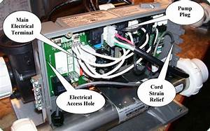 Baja Spa Control Panel Wiring Diagram