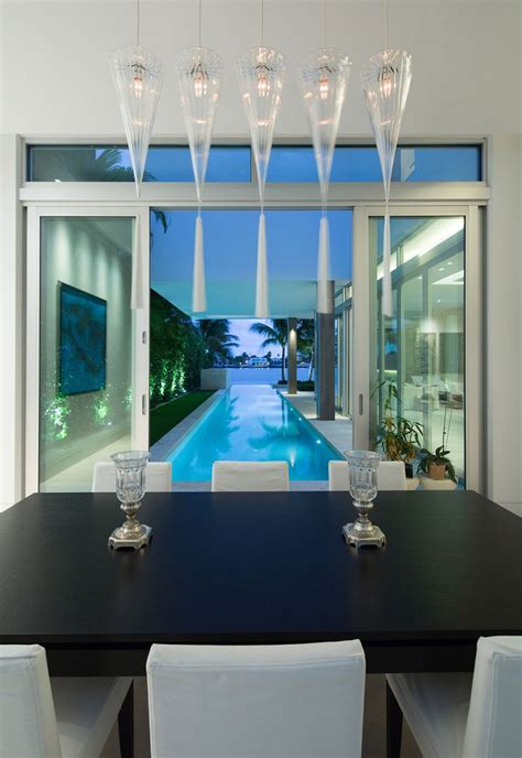 The Most Beautiful Modern Home in Florida Shop Room Ideas