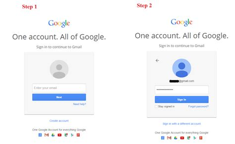 Why Is Google Using A (new) 2 Step Gmail Sign