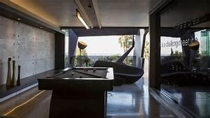 Ogni Stanza Di Questa Casa Moderna Si Apre All U0026 39 Esterno