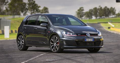 golf gti 7 performance volkswagen golf gti performance launches from 48 490 photos 1 of 3