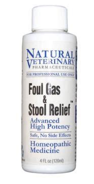 foul stool foul gas stool relief 4 oz veterinary