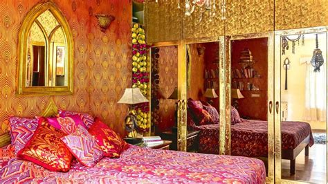 style your bedroom like a fashion designer architectural