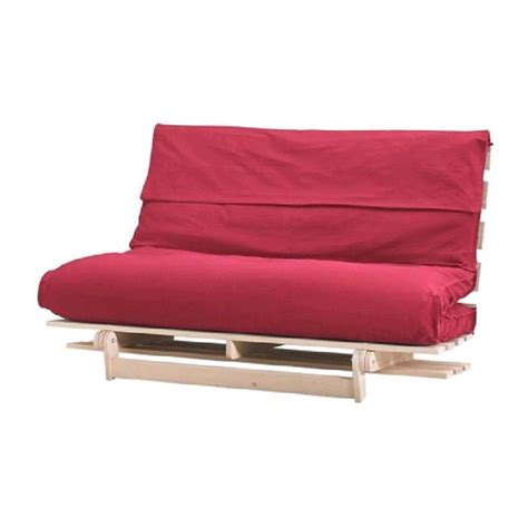 Letto Futon Ikea by Best 25 Ikea Futon Ideas On Small Futon Ikea