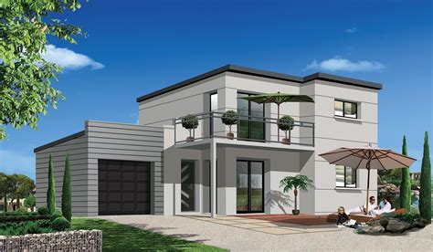 cuisine style americain ma future maison modèle de maison terrain à vendre