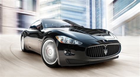 Maserati Recalls Almost $110m Worth Of Italian Luxury Cars