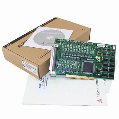 Card Input Digital 64ch Isolated Pci Discontinued