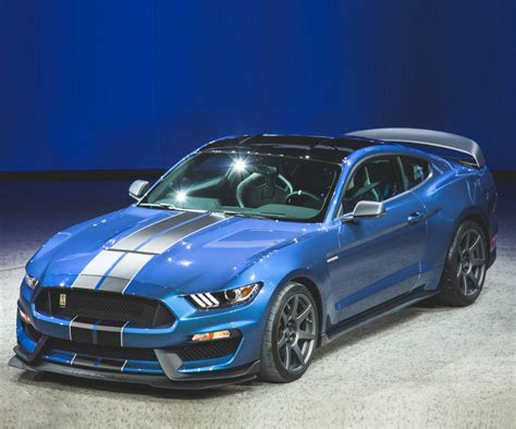 2017 Mustang Shelby by 2017 Shelby Gt500 Price Specs Interior Release Date