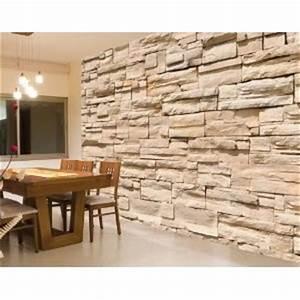 Steinwand Tapete 3d : die besten 25 fototapete steinwand ideen auf pinterest steinwand tapete steinwand wohnzimmer ~ Eleganceandgraceweddings.com Haus und Dekorationen
