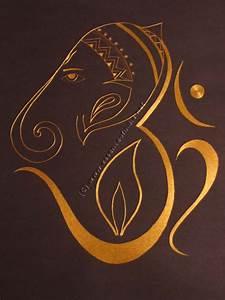 Om Ganesh Symbol | www.imgkid.com - The Image Kid Has It!