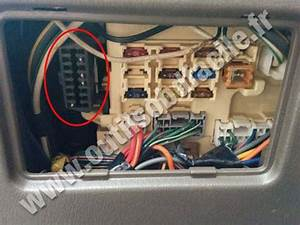Toyota Tacoma Obd2 Wiring