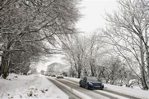 UK weather forecast: London faces another freezing week as ...