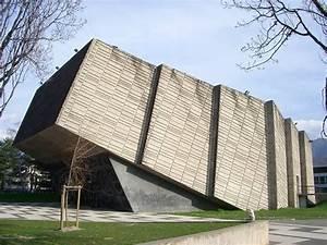 Architecte D Intérieur Grenoble : saint martin d 39 h res campus grenoble amphith tre louis ~ Melissatoandfro.com Idées de Décoration