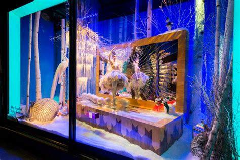 harrods the land of make believe christmas window