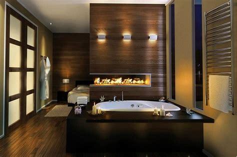 salle de dans chambre salle de bain integree dans la chambre solutions pour la