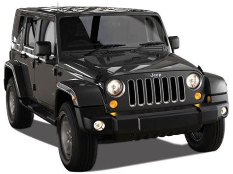 2018 Jeep Model Prices