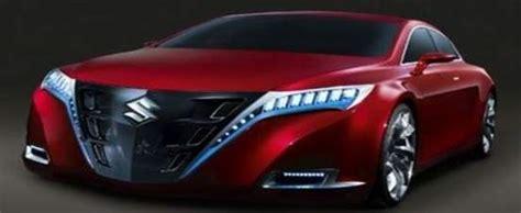 Suzuki Fastest Car by Maruti Suzuki Kizashi New Car Strategies Business