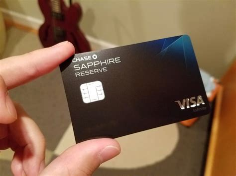 Cardholders of the chase slate credit card are able to manage their credit online from the comfort of their own home. Is the Chase Sapphire Reserve Worth Keeping? - Consumer ...