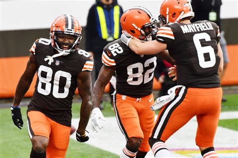Cleveland Browns: 5 Bold predictions for Week 6 vs. Steelers