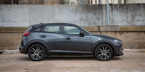 Review Mazda Cx3 by 2017 Mazda Cx 3 2wd Stouring Review Caradvice